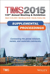 Cover TMS 2015 144th Annual Meeting and Exhibition