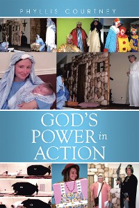 Cover God'S Power in Action