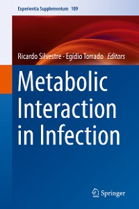 Cover Metabolic Interaction in Infection