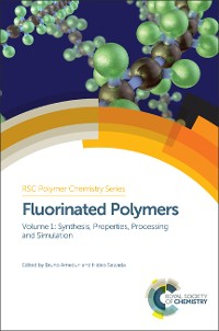 Cover Fluorinated Polymers