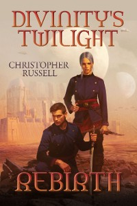 Cover Divinity's Twilight