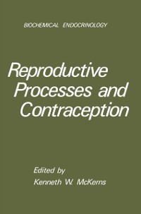 Cover Reproductive Processes and Contraception