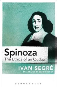 Cover Spinoza