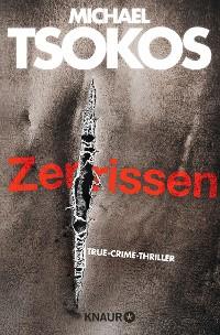 Cover Zerrissen
