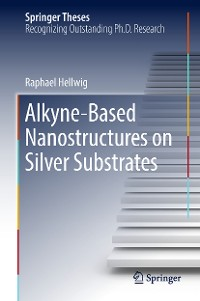 Cover Alkyne‐Based Nanostructures on Silver Substrates