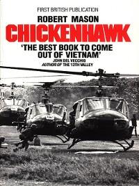 Cover Chickenhawk