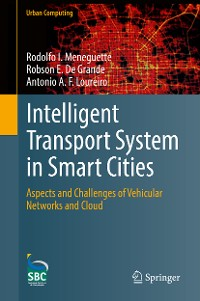 Cover Intelligent Transport System in Smart Cities