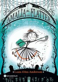 Cover Amalia von Flatter, Band 03