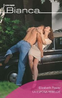 Cover La esposa rebelde