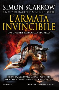 Cover L'armata invincibile
