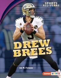 Cover Drew Brees