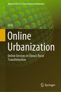Cover Online Urbanization