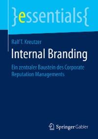 Cover Internal Branding