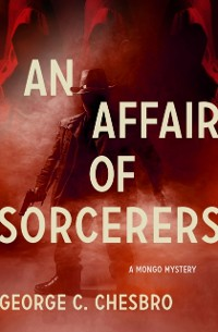 Cover Affair of Sorcerers
