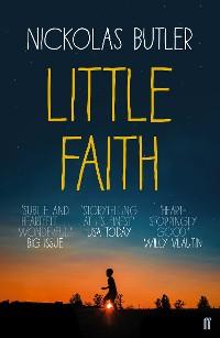 Cover Little Faith