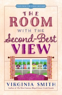 Cover Room with the Second-Best View
