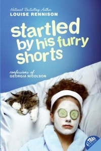 Cover Startled by His Furry Shorts