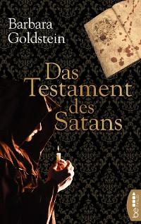 Cover Das Testament des Satans