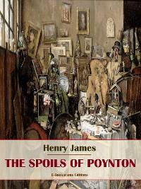 Cover The Spoils of Poynton