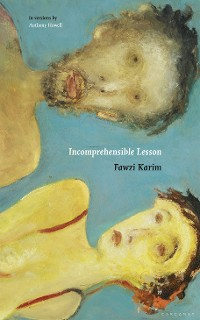 Cover Incomprehensible Lesson