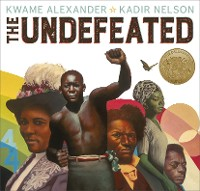 Cover The Undefeated