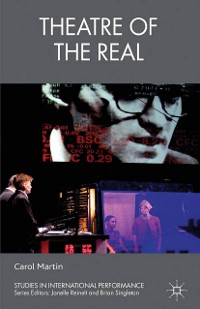 Cover Theatre of the Real