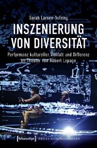 Cover Inszenierung von Diversität