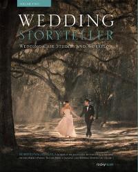 Cover Wedding Storyteller, Volume 2