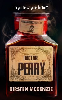 Cover Doctor Perry
