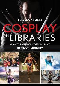 Cover Cosplay in Libraries