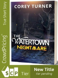 Cover The Watertown Nightmare