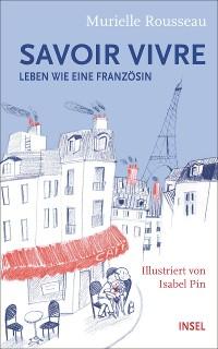 Cover Savoir-vivre