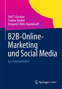 Cover B2B-Online-Marketing und Social Media