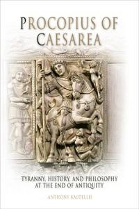 Cover Procopius of Caesarea