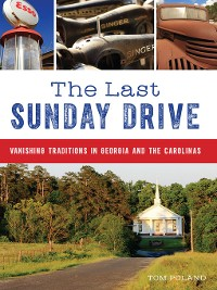 Cover The Last Sunday Drive