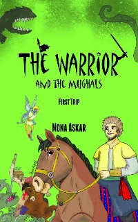 Cover The Warrior and the Mughals