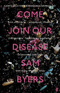 Cover Come Join Our Disease