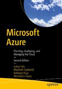 Cover Microsoft Azure