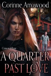 Cover A Quarter Past Love