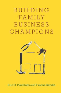 Cover Building Family Business Champions