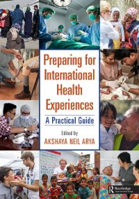 Cover Preparing for International Health Experiences