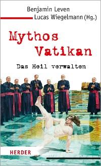 Cover Mythos Vatikan