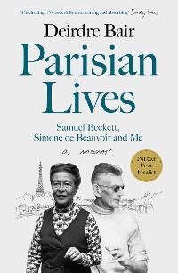 Cover Parisian Lives
