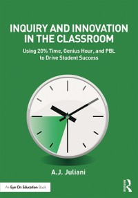 Cover Inquiry and Innovation in the Classroom