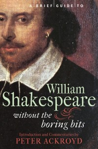 Cover Brief Guide to William Shakespeare