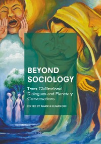 Cover Beyond Sociology