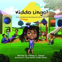 Cover Kiddo Lingo