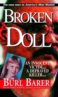 Cover Broken Doll