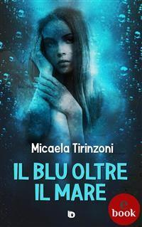 Cover Il blu oltre il mare