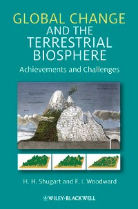 Cover Global Change and the Terrestrial Biosphere